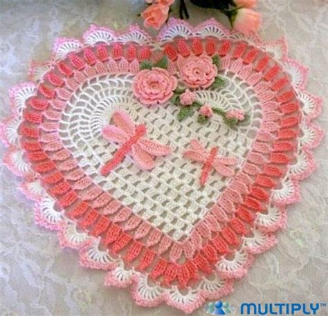 2011 por dul machado marcadores flores de crochet graficos crochet cora 231 227 o rosa com flores e lib 233 lulas de croch 234 com gr 225 fico