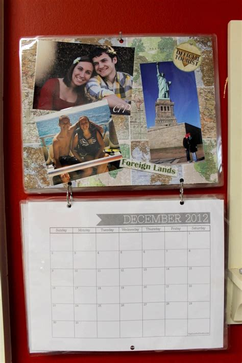 how to make your own calendar handmade how to make your own photo calendar by this handmade