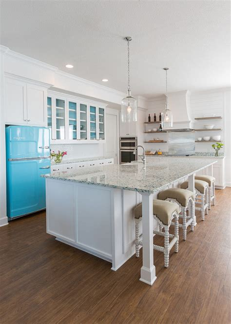 beach house  turquoise interiors home bunch interior