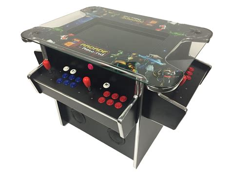 cocktail table arcade for sale arcade tables tabletop arcade machines arcade
