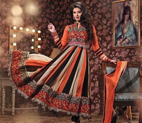 pakistani anarkali dresses latest collection 2013 trendy anarkali designer bridal dress collection 2013 beautiful