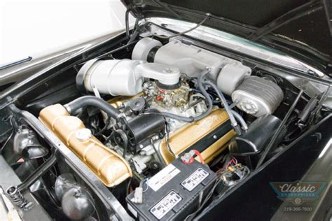 Chrysler V8 Engine For Sale 1958 Chrysler Saratoga Hemi V8 331 V8 3 Speed Automatic