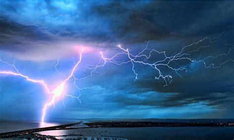 sun and lighting sun s activity triggers lightning strikes science the