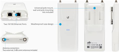 Ubiquity Ap Outdoor5 Uap Outdoor 5 Unifi Uap Outdoor ubiquiti uap outdoor5 unifi ap outdoor 5ghz uap outdoor5