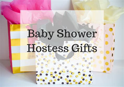 Gifts For Baby Shower Hostesses by Baby Shower Hostess Gifts Breezing Through
