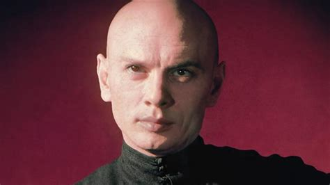 Biography Yul Brynner | yul brynner movie quotes quotesgram