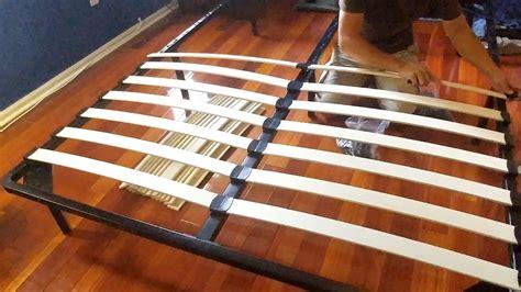 reinforce bed frame bed platform queen queen platform bed contempo space