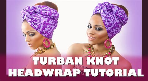 tutorial turban youtube zanjoo turban knot headwrap tutorial youtube