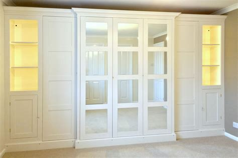 best 25 ikea fitted wardrobes ideas on fitted