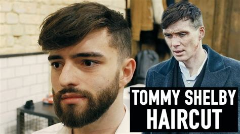tommy shelby haircut tommy shelby haircut how to get the thomas shelby peaky