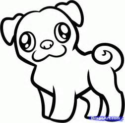 pug coloring pages printable pug coloring pages coloring home