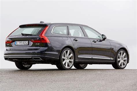 Auto Bild Volvo by Volvo V90 Im Test Bilder Autobild De