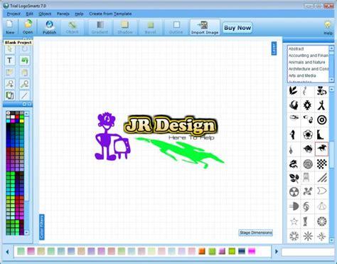 software gratuito logosmartz logo maker software
