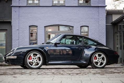 Porsche 993 Ersatzteile by Porsche 993 Carrera 4s Coupe 1 Hd Orig18tkm Neuwertig