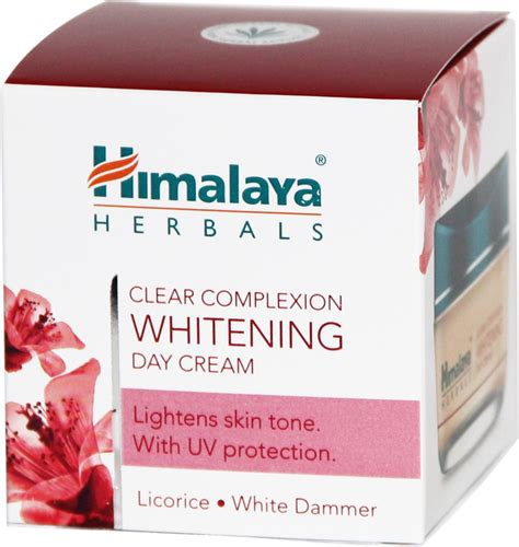 Harga Clear Complexion Whitening Day himalaya clear complexion whitening day price in