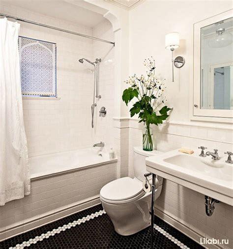 black and white vintage bathroom ideas home designs project вванная комната интерьер ванной