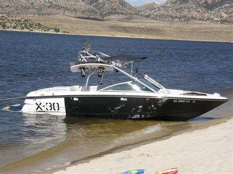 mastercraft boats for sale in colorado 2006 mastercraft x30 for sale in parker colorado