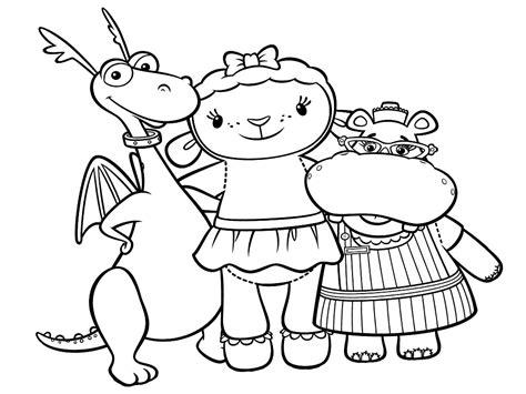 imagenes para colorear la doctora juguetes algo 250 til para ni 241 as y ni 241 os dibujos para colorear