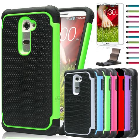 lg g2 rugged for lg g2 at t sprint t mobile verizon rugged impact protective cover pen