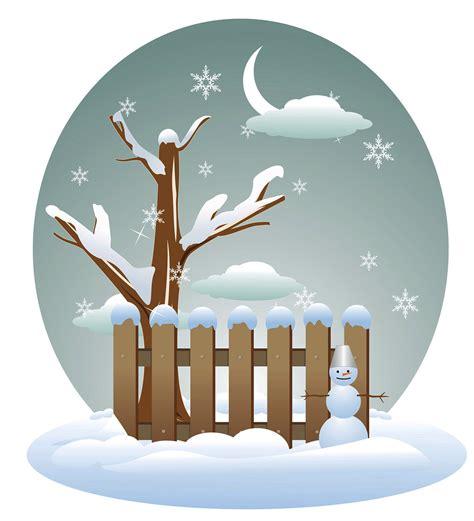 clipart inverno seasons of the year my favorite season