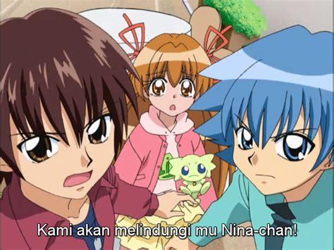 Fullmoon Wo Sagashite 1 7 Tamat mamotte lollipop episode 5 subtitle indonesia anime