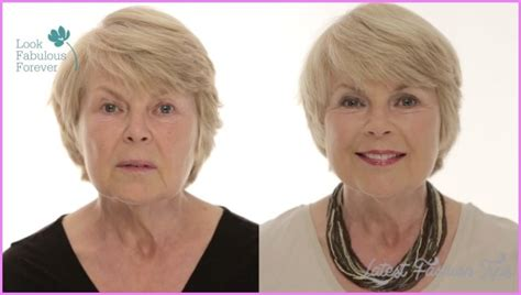 best looks for fifty year olds 10 best makeup look for 50 year olds latestfashiontips com