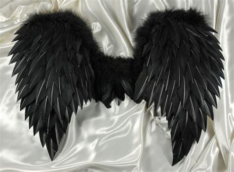joker tattoo angel wings black angel wings 27 x 23 joker tattoo supply