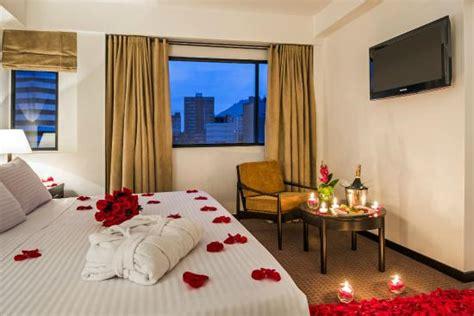 decoracion habitacion romantica noche romantica en habitacion junior suite picture of