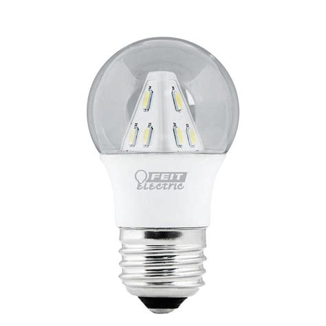 ecosmart light bulbs warranty ecosmart 25w equivalent soft white b11 led light 12