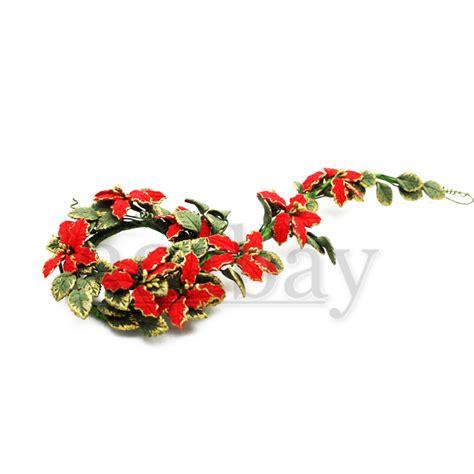 miniature decorations miniature decorations polymer clay wreath 1 12