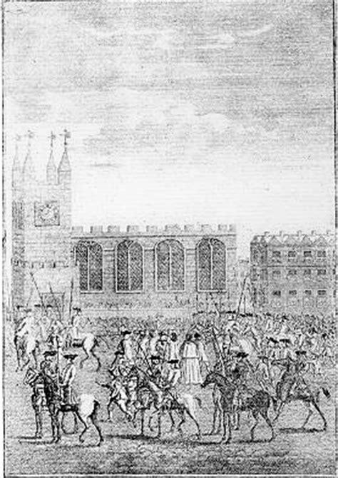 The Newgate Calendar - JONATHAN WILD