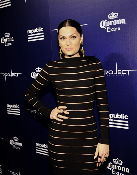 jessie j vma jessie j at republic records official vma after party