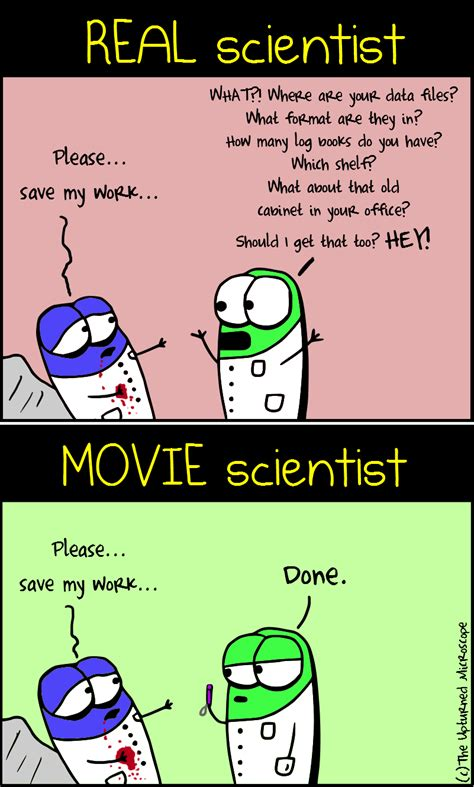 scientist biography movies list real vs movie scientist 3 the upturned microscope