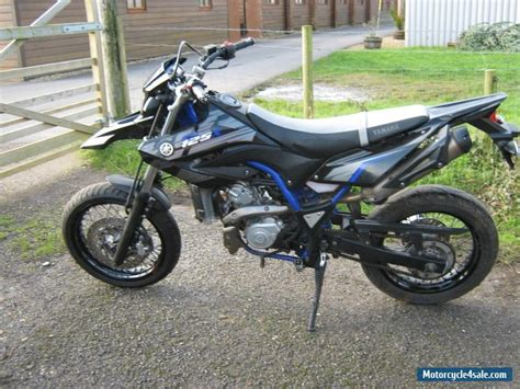 Yamaha Wr 125x 2012 yamaha wr 125 x for sale in united kingdom