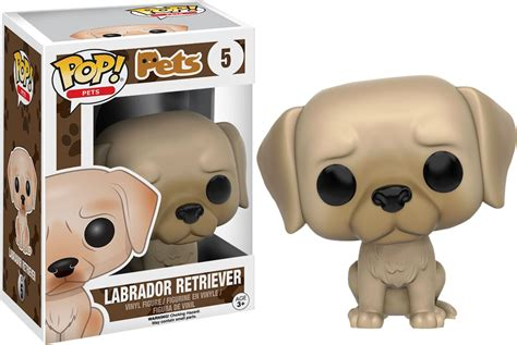 puppy pop and dogs pop vinyl figure bundle set of 6 pets funko popcultcha