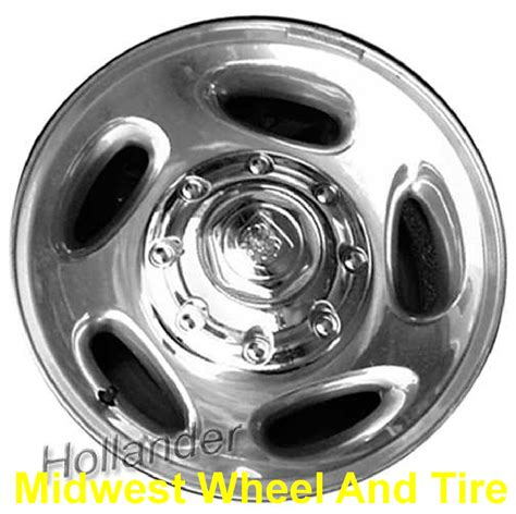 2001 dodge ram 2500 wheel bolt pattern dodge ram 2500 2124p oem wheel 52106367aa oem original