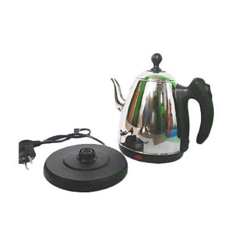 Teko Listrik Keramik jual teko kopi daftar harga spesifikasi terbaik