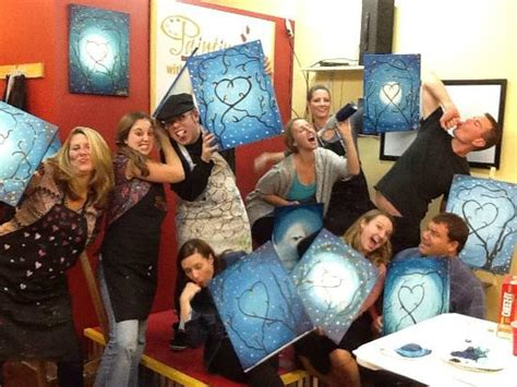 paint with a twist sarasota painting with a twist sarasota all you need to