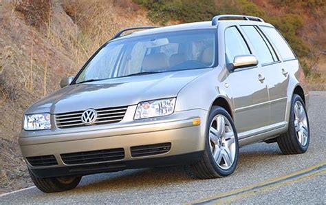 2001 Volkswagen Jetta Information And Photos Zombiedrive