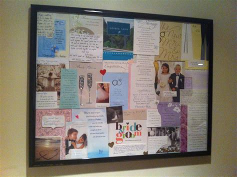 Birthday Card Collage Ideas