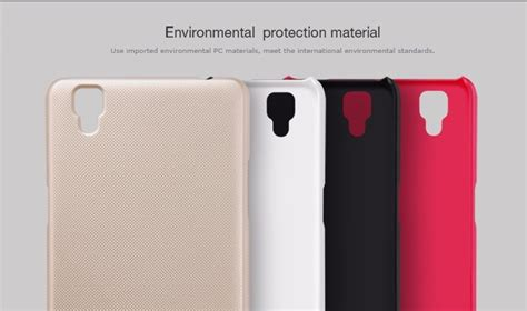 Oppo F1 Oppo A35 nillkin frosted shield for oppo f1 a35 5 0