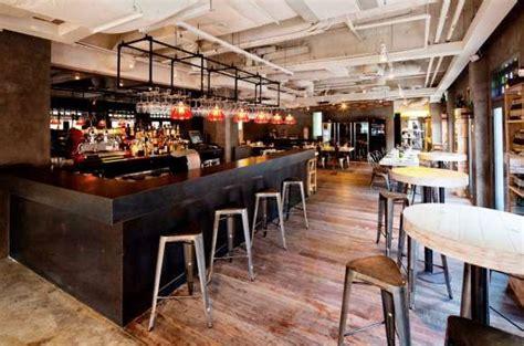 co皦 cuisine 駲uip馥 ikea rustic industrial restaurants industrial restaurant