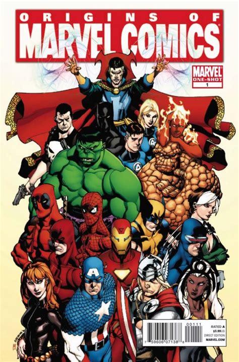 hottest comic book artists origins of marvel comics 1