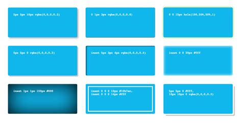 html div style box shadow codrops css reference