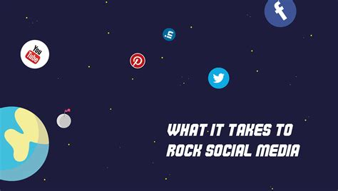 Social Networking Takes To The Roadways by What It Takes To Rock Social Media Livechat