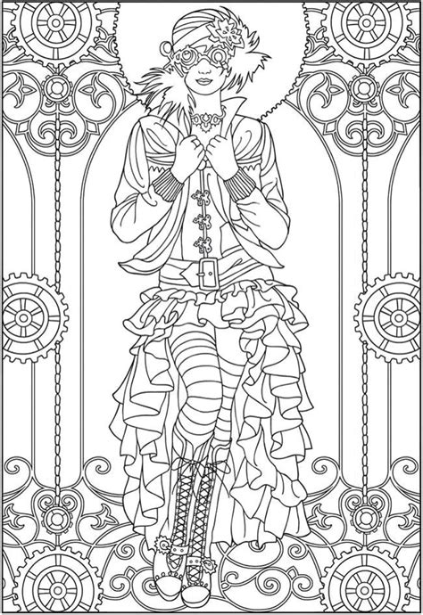 dainty damsels coloring book books 58 best images about colouring ppages on