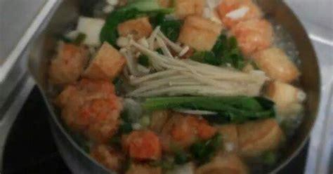 steamboat cookpad resep shabu shabu steamboat oleh yohana febrita cookpad