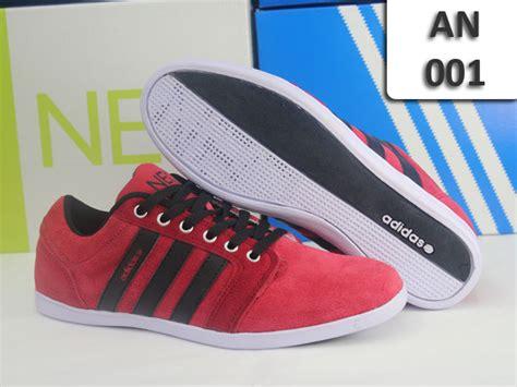 Sepatu Adidas Best Promo Trusted Maroon Neo Blue nike roshe run
