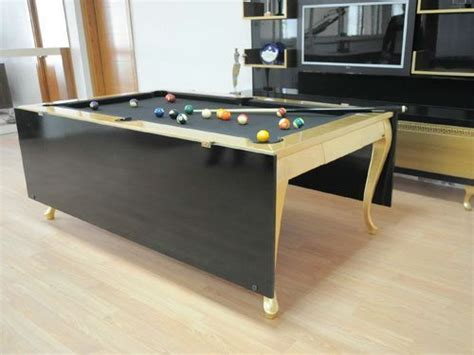 pool table dinner table combo 125 best images about pool table accessories on