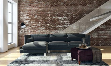 industrial style wohnzimmer industrial chic wohnzimmer home design und m 246 bel